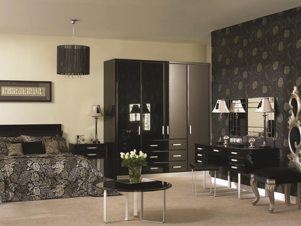 crystal interiors bella bedroom range