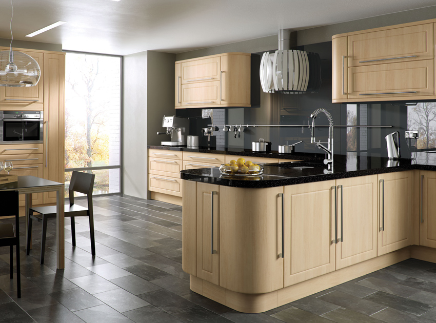 Crystal Interiors :: Bella Kitchen Range