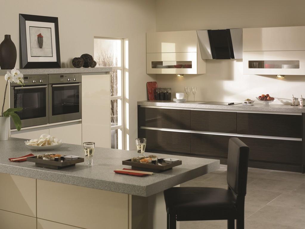 Crystal Interiors Bella Kitchen Range