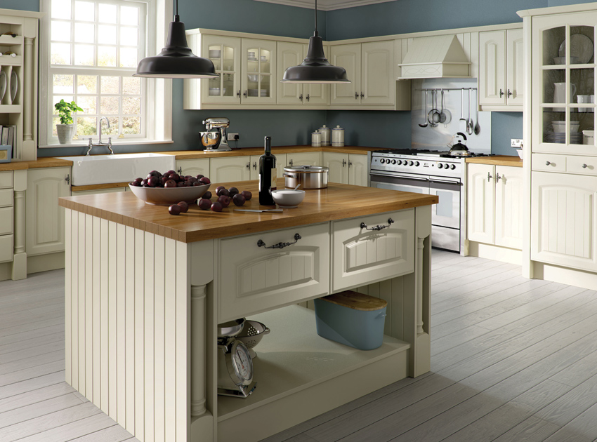 crystal interiors bella kitchen range