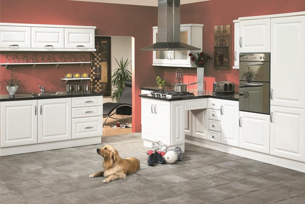 Crystal Interiors :: Bella Kitchen Range