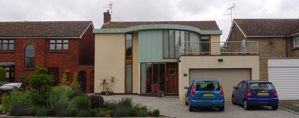 Thorpe Bay Building Project
