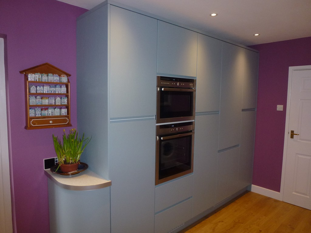 Crystal Interiors Benfleet Kitchen